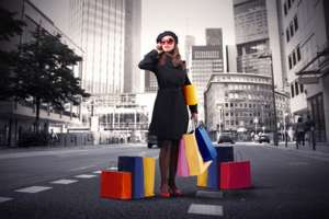 生活国内奢侈品销售不景气 轻奢品牌却悄然走红