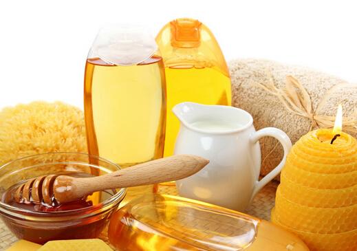 早晨空腹喝蜂蜜水好吗蜂蜜水什么时候喝好